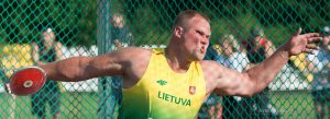 TURKU CHALLENGE : ANDRIUS GUDZIUS 2ND PLACE WITH 66.39M